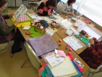 広島 ポジャギ教室 中国新聞情報文化センター