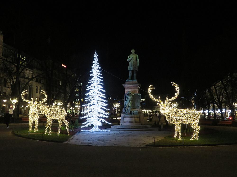 Finland Helsinki Christmas ヘルシンキ クリスマス