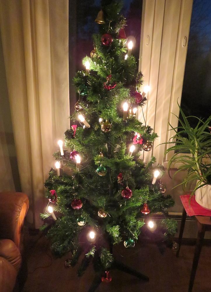 Joulukuusi クリスマスツリー フィンランド