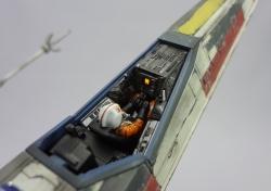 X-ウイング2 23