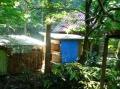 ログハウス温泉15