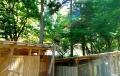 ログハウス温泉5