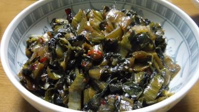 2016.1.25辛子高菜2