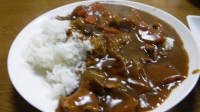 2016,1,30晩飯