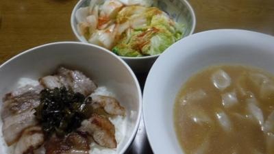 2016.2.9朝食3