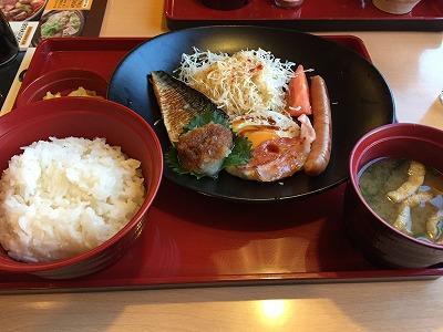 2016.1.10食事