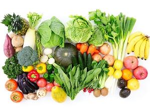 食物繊維の多い物