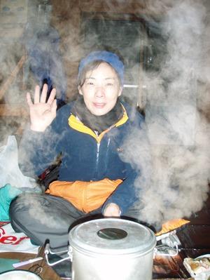 3 鍋の煙やす 300