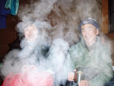 4 鍋の煙 k&k 384