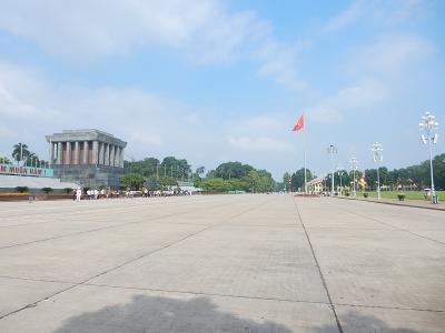 ベトナム旅行 ダナン~ハノイ 116