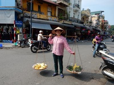 ベトナム旅行 ダナン~ハノイ 148