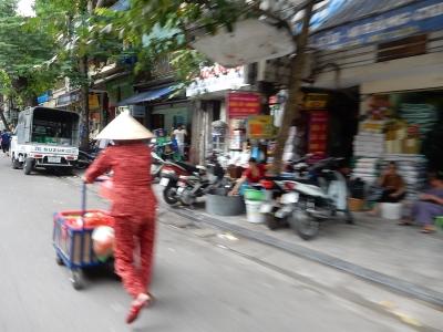 ベトナム旅行 ダナン~ハノイ 174