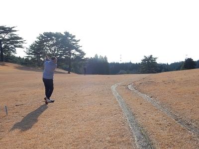 ゴルフ 018