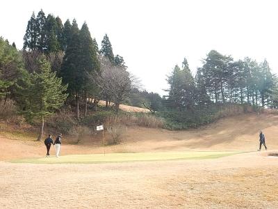 ゴルフ 011