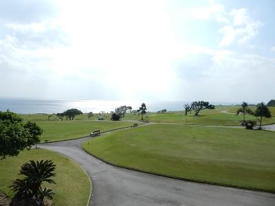 沖縄ゴルフ 015
