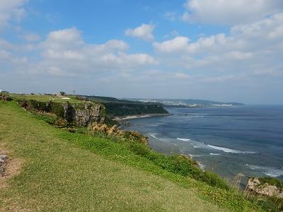 沖縄ゴルフ 025