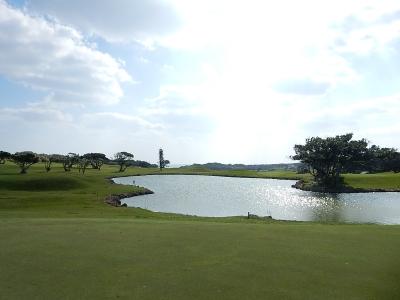 沖縄ゴルフ 024