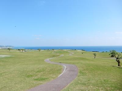沖縄ゴルフ 021