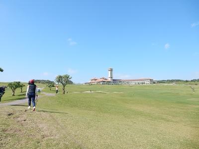 沖縄ゴルフ 019
