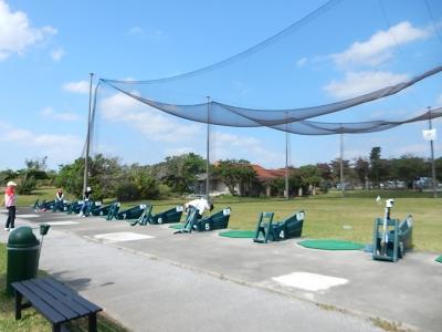 沖縄ゴルフ 017