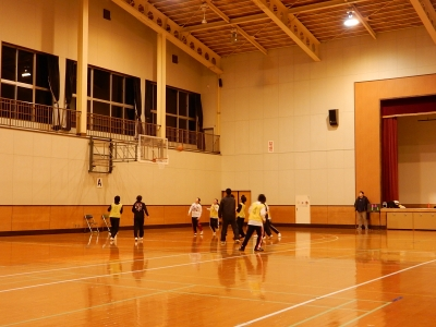 バスケ練習 003