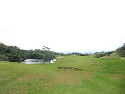 沖縄ゴルフ 106