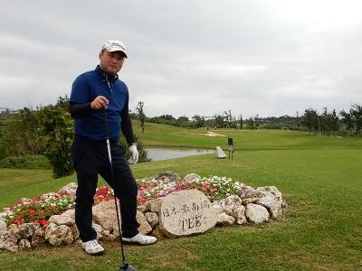 沖縄ゴルフ 118