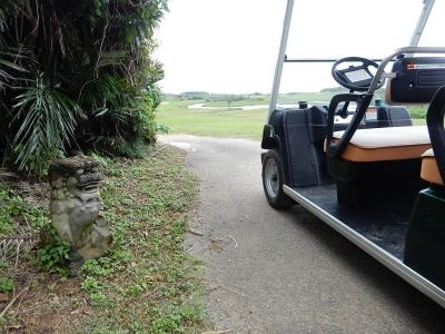 沖縄ゴルフ 120