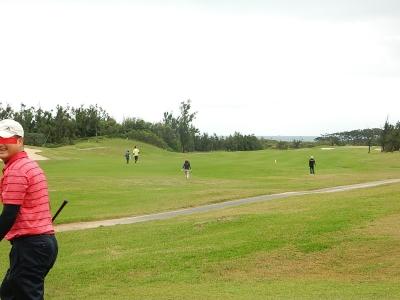 沖縄ゴルフ 124
