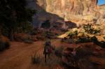 砂漠への道のり①