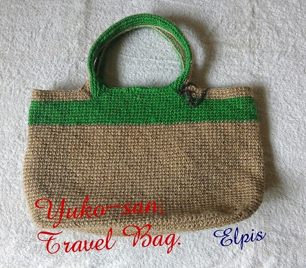 travel bag_order