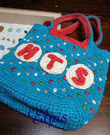 shopping bag_order back side
