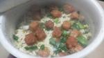 サッポロ一番「チキンマニア フライドチキン味」