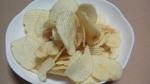 カルビー「ポテリッチ クアトロチーズ味」