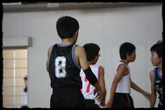 バスケ競技会2015