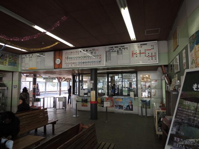 N6785大井川鉄道千頭駅