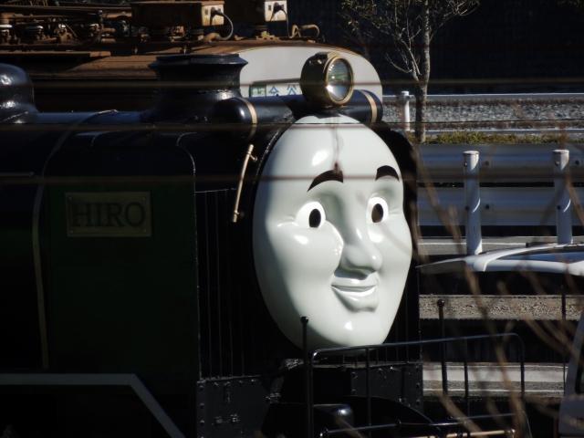 N6777機関車ヒロ