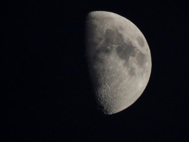 N6649半月