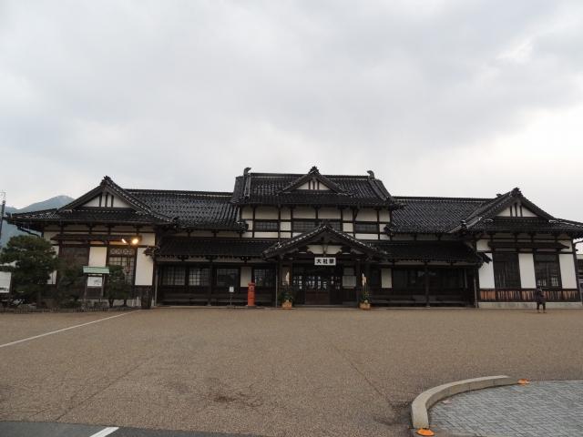 N7103旧大社駅