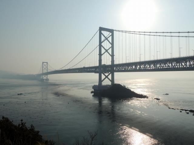 N7270鳴門大橋