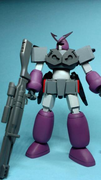ブログ用ゼツボーグ009_K9大型ライフル