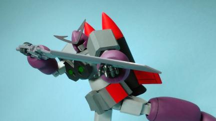 ブログ用ゼツボーグ025剣の構え