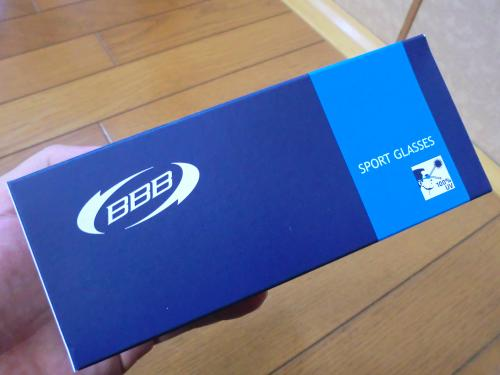 【BBBスポーツグラスアライバー】・1