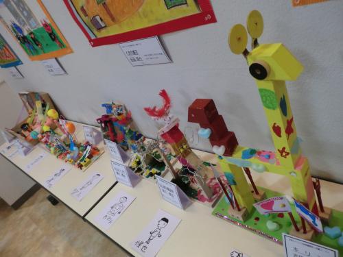 【カワイ絵画造形教室表彰式】・6