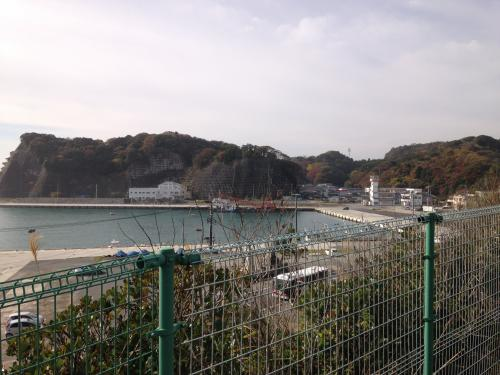 【過去の繁栄・江名漁港】・3