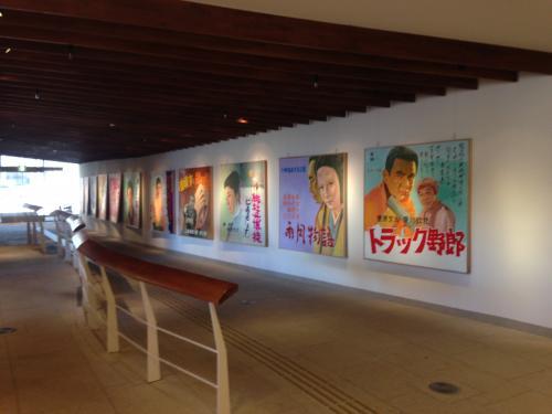 【昭和名画と銀幕スター展】・8