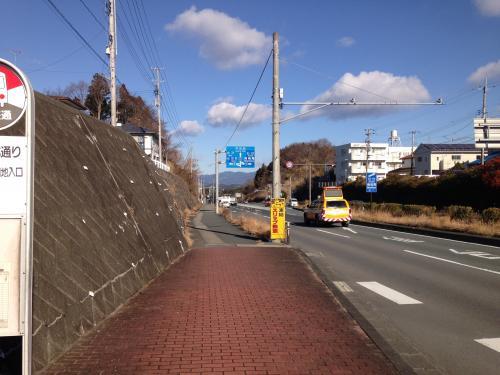 【今日のポタ通勤】・2