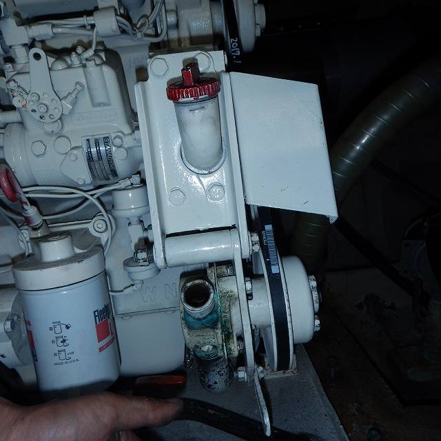 ONAN発電機12MD3PL
