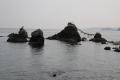 二見興玉神社夫婦岩1