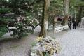 猿田彦神社たから石